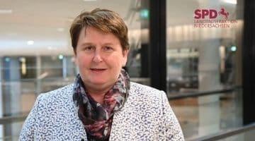 Video mit Wahlaufruf von Hanne Modder (MDL)