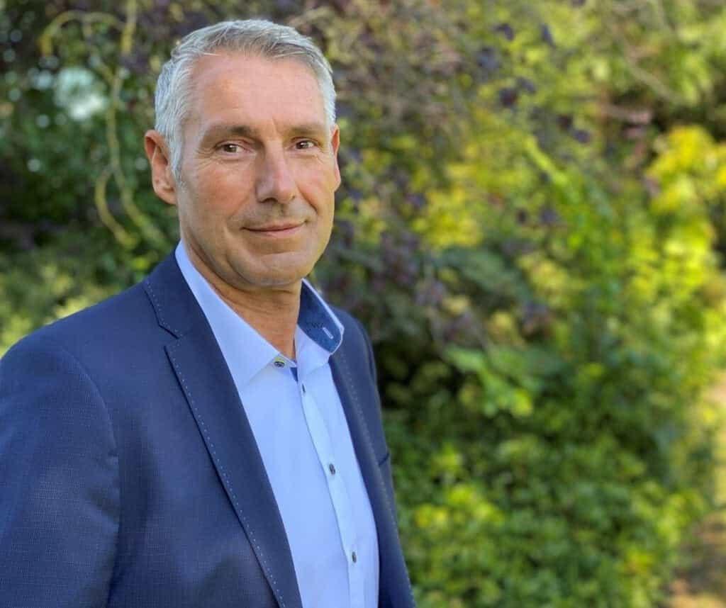 Thorsten Schmidtke - Bürgermeister für Großenkneten